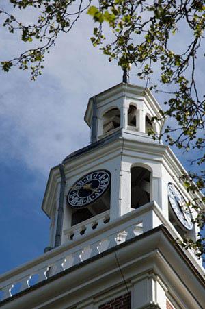 Torenkerk Tjamsweer